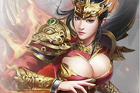 《传奇世界》延续传奇热血 元神五行新玩法