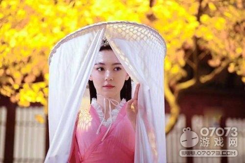 楚乔传女配都喜欢燕洵 林更新高冷无人爱