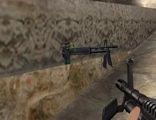 生死狙击M60的正确用法