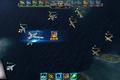 战争风暴游戏截图5