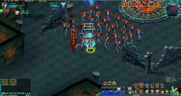 东方神话游戏截图3