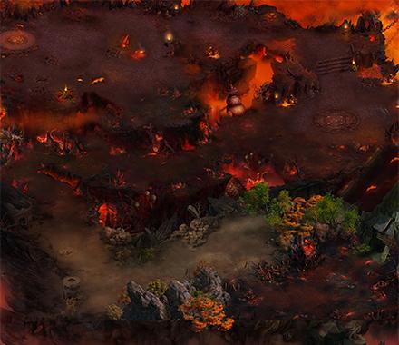 沙城红颜游戏截图3