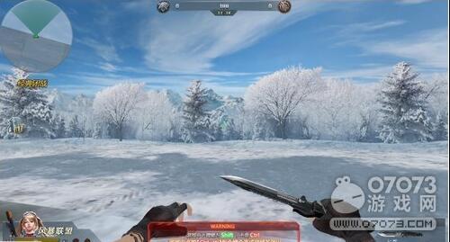 生死狙击荒野行动怎么玩 荒野行动地图详解