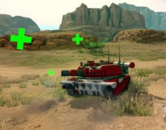 暴走装甲犀牛坦克技能全面解析