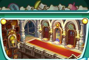 洛克王国深入敌穴 奇异世界入口关闭