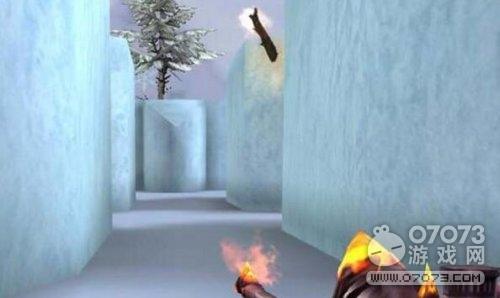 枪林弹雨冰封雪域狙击枪攻略