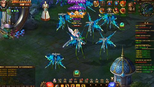 女神之怒游戏截图3
