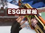 火线精英ESG冠军枪视频 文能解说