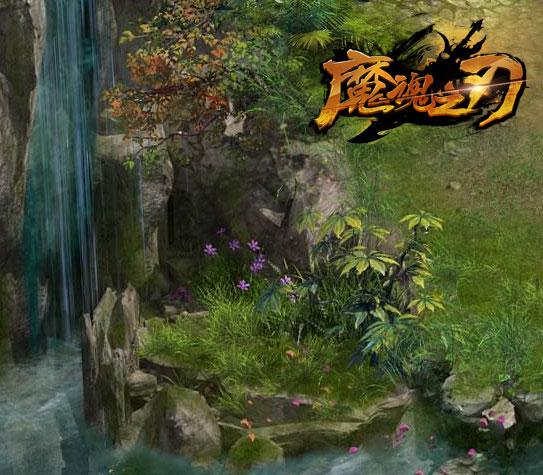 魔魂之刃游戏截图3