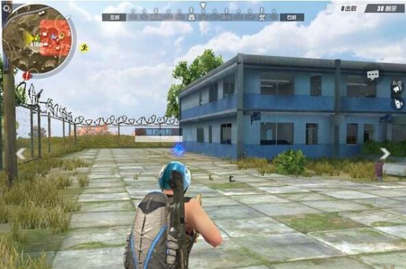 终结者2游戏精彩瞬间截图分享