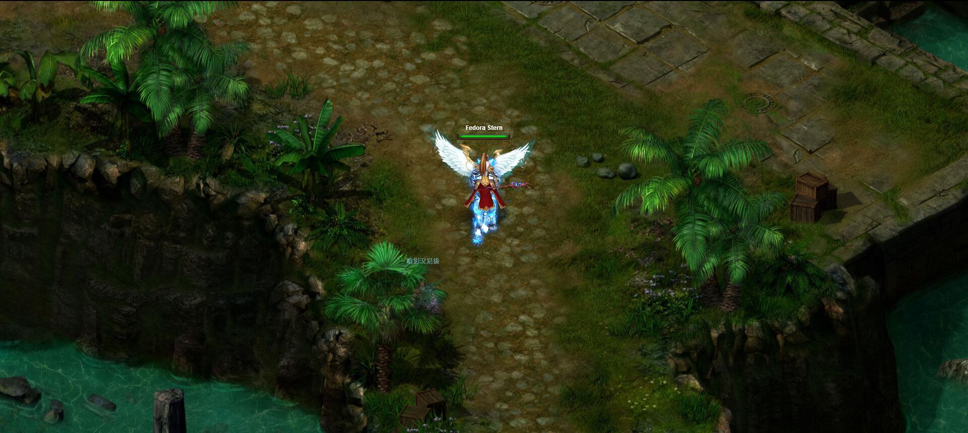 英灵之剑游戏截图2