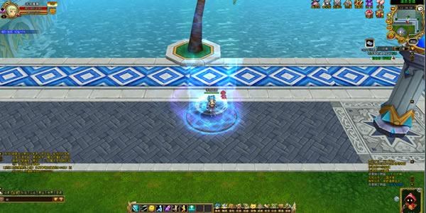 巫师帝国游戏截图4