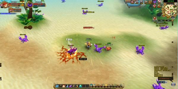 巫师帝国游戏截图1