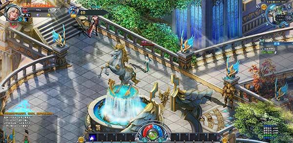 猎魔OL游戏截图2