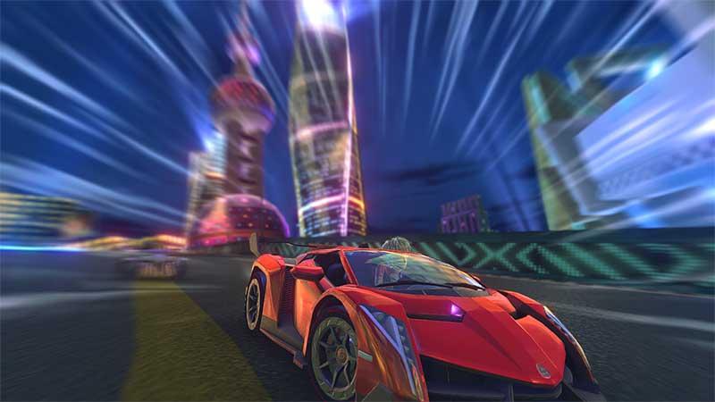 开心赛车2游戏截图4