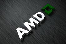AMD股价大涨9.17% 创2006年以来的新高