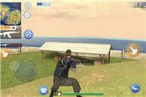 《火线部队》3D微信吃鸡小游戏 12人的大逃杀