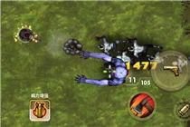 《我的98K》超爽快射击微信小游戏 血腥大地手机版