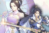 周末游戏推荐:魔幻三国篇