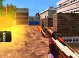 火线精英AK47-刺龙 免费获得的永久四星武器
