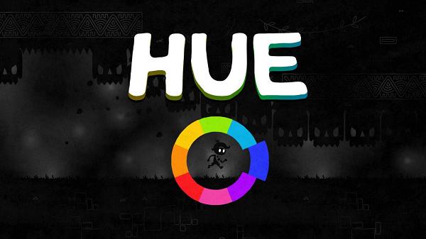 Epic喜加一《Hue》