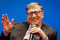 发条乐点:比尔盖茨的8400亿财产什么概念?
