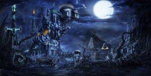 黑暗议会2