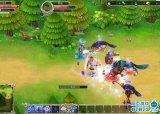 梦幻岛游戏截图一