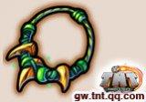 TNT新宝物龙牙项链介绍
