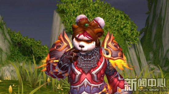 魔兽世界漫谈 熊猫人之谜中暴露出的不足