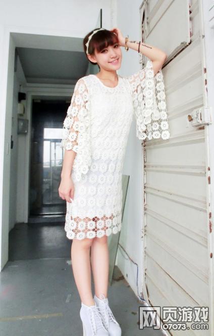 炫舞时代女生服装搭配 2013年流行搭配图片