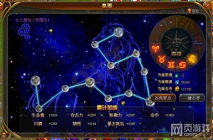 狮子座,处女座,天秤座,天蝎座,射手座,摩羯座,水瓶座,双鱼座12个星图