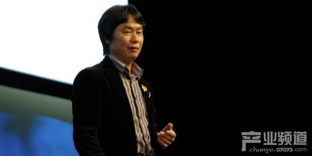 宫本茂谈Wii U主机失败教训 平板电脑兴起或是主因