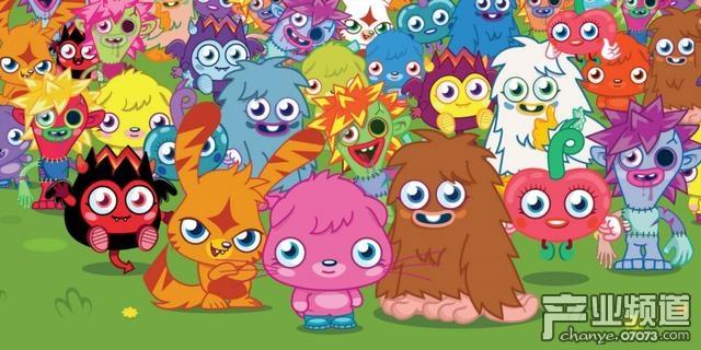 英国儿童游戏准则发布逾一年 《摩西怪物》违规