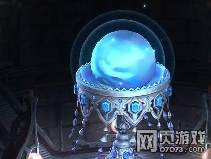王者之光魂器预言水晶属性详解