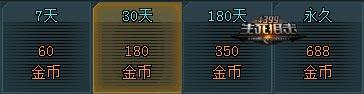 生死狙击PX4风暴