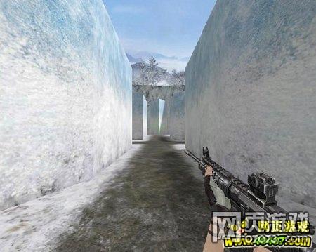 生死狙击最强神器AR-15个人解析