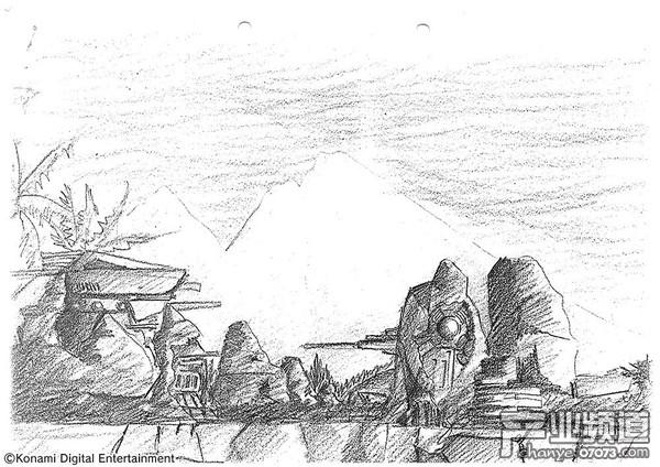 简笔画 手绘 素描 线稿 600_424