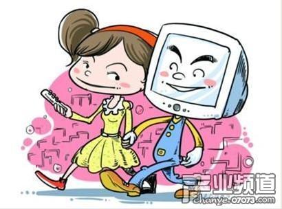 游戏宅也有春天!新西兰女孩千里飞广州向宅男求婚