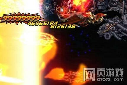 DNF珍贵回忆 老玩家就能打出99999999伤害!