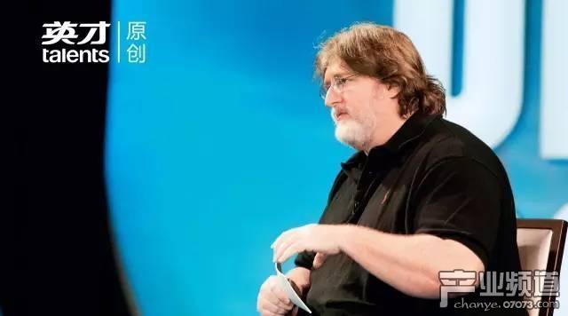 宅男、退学生、天才?如今他已成为全球游戏玩家的精神领袖