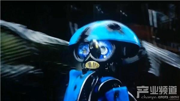 《变形金刚5》电影片段首曝!擎天柱惨遭大黄蜂吊打