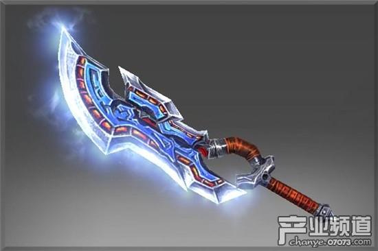 彩虹岛 玄武大剑