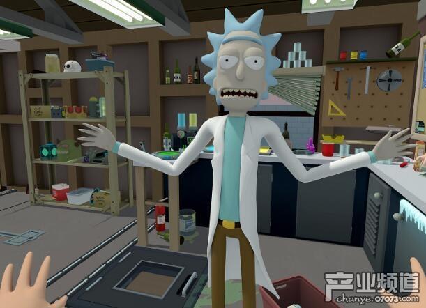 谷歌收购虚拟现实游戏公司Owlchemy Labs