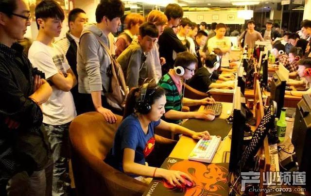 VIP、养小弟和电竞投资:一群豪车富二代的网吧江湖