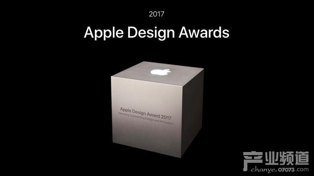 苹果最佳设计奖公布:手游占5款