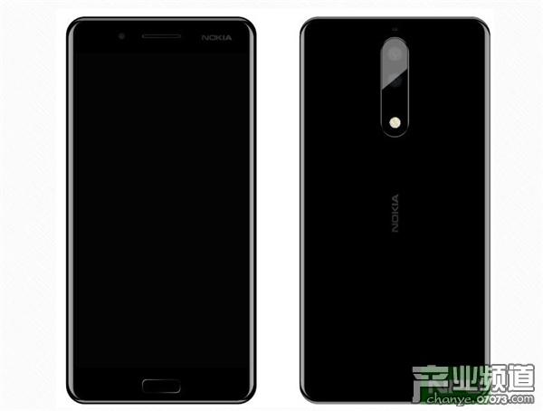 4G内存不够用!Nokia 9宣布骁龙835+6G起:4800元