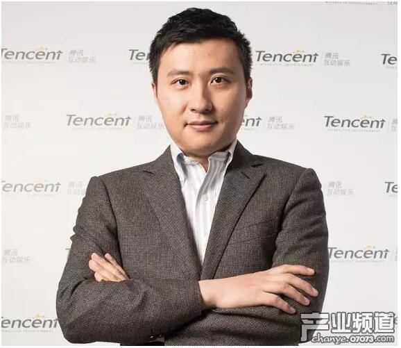 从《王者荣耀》谈游戏之道 讯副总裁姚晓光专访