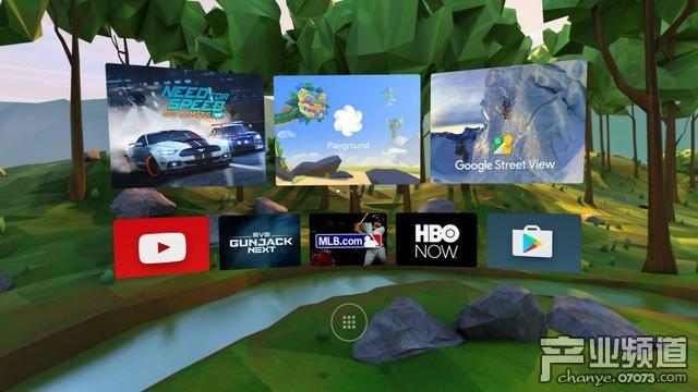 移动VR市场扩展迅速 去年下载量同比增长2.76倍