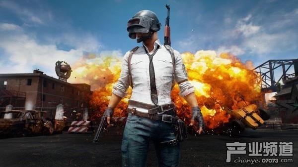 《绝地求生:大逃杀》销量突破800万!玩家沉迷吃鸡